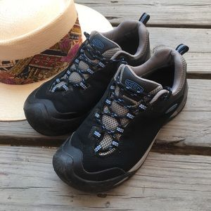 Keen Dry Hiking Shoes